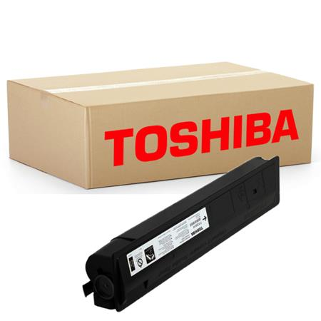 Toshiba TFC200UK Black OEM Toner Cartridge