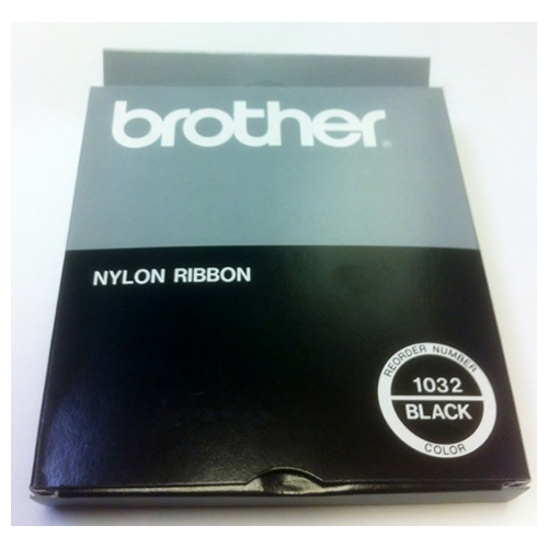 Brother 1032 Black OEM Ribbon