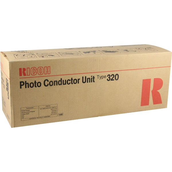 Ricoh 400633 (Type 320) OEM Drum