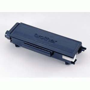 Premium Quality Black Toner Cartridge compatible with Brother TN-580