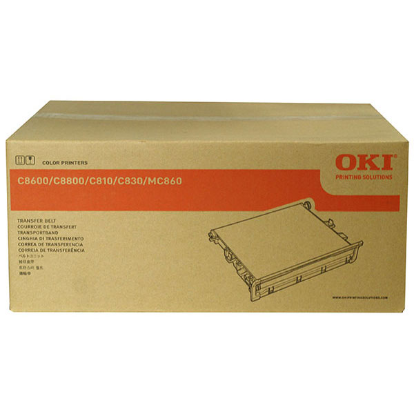 Okidata 43449708 OEM Transfer Belt