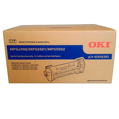Okidata 45456301 OEM Imaging Drum