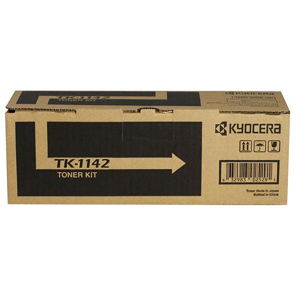 Copystar 1T02ML0US0 (TK-1142) Black OEM Toner Cartridges